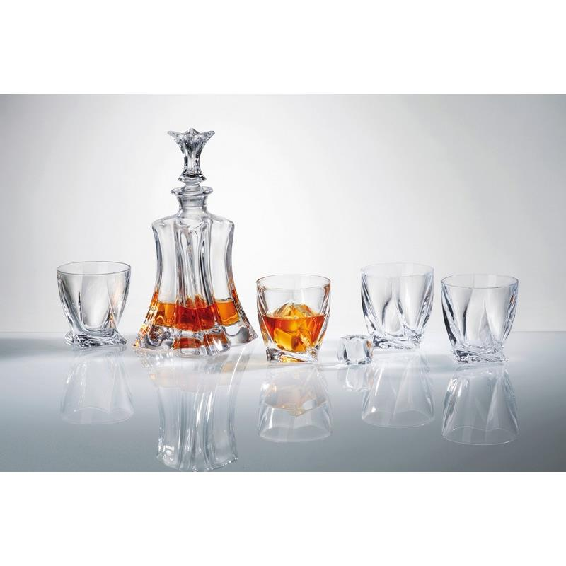 Frorale whisky set 1+6 Bohemia